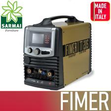 FIMER TT205 Evo AC/DC saldatrice inverter TIG 230V 200A professionale