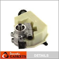 Power Steering Pump w/ Reservoir 20-64610 Fits 02-06 Jeep Liberty 3.7 5288711AA