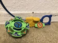 Hasbro Beyblade V Force Metal Driger With Ripcord And Launcher- US Seller