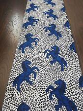 NEW AFRICAN Coton Cire Imprimé Tissu Ankara superbe couleurs vives vendus par yard