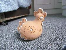 Vintage Ceramic Rooster / Hen Money Box