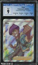 2020 Pokemon Champion's Path Hop CGC 9 MINT