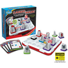 Thinkfun Laser Maze Game NEW