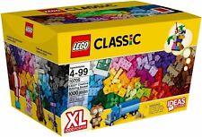 LEGO Classic XL 10705 Box Creative 1000 Bricks in 42 Colours Distinct New