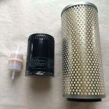 Filter Luft Kraftstoff Öl oil passend für Steyr Puch Pinzgauer 710 712