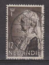 Nederlands Indie Indonesie nr 216 TOP CANCEL BATAVIA 1934 Netherlands Indies