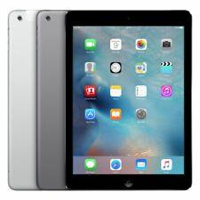Apple iPad Air 1st WiFi + Cellular Unlocked 16GB 32GB 64GB 128GB Gray Silver