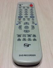 VCR PLUS S0610259 DVD Decorder Remote Control OEM, Free Shipping