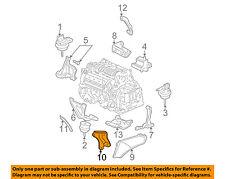 GM OEM Engine Motor Transmission-Transmission Support 3545137