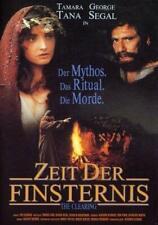 Zeit der Finsternis (DVD) gebr.-gut