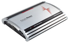 Precision Power PPI S270.1 - 270W Max, Series Monoblock Class A/B Car Amplifier