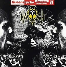 Operation: Mindcrime II by Queensryche NEW
