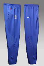 New NIKE HOLLAND NETHERLANDS NEDERLAND Football Player Issue Training Pants L