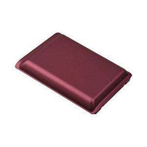 OEM LG Extended Battery for Verizon Wireless ENV2 VX9100 (MAROON)