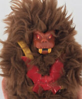 Grizzlor 1985 He-Man MOTU Masters of the Universe Mattel Vintage Hair Figure Wow