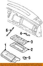 GM OEM-Glove Compartment Box 15955712