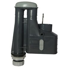 "CME Macdee  1 piece 9.5"" cistern syphon"