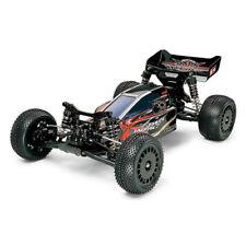 TAMIYA RC 58370 DARK impatto 4WD 1:10 Kit di montaggio