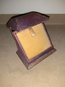 Victorian  /vintage/ Antique Jewelry Presentation Box Made In Germany