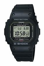 Casio Watch Ge-Shock Radio Solar GW-5000-1JF Black