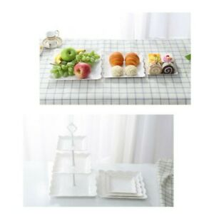 Cupcake Stand Wedding Birthday Party Cake Display Tower 3 Tier Holder Type Hot