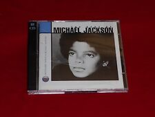 Michael Jackson ‎– The Best Of Michael Jackson