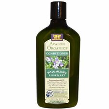 Normal Hair Organic Unisex Shampoos & Conditioners