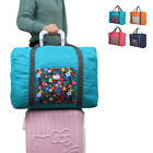 Travel Luggage Bag Big Size Foldable Nylon Clothes Storage Carry-On Duffle Bags