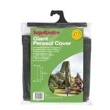 Large Garden Parasol Umbrella Waterproof Protective Cover - 2 Year Guarantee