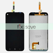 For HTC First PM33100 LCD Display Touch Screen Digitizer Assembly Replacement