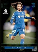 2019-20 Chronicles Soccer Panini Base Green #343 Marc Cucurella - Getafe CF