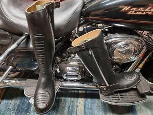 Vintage bottes le chameau neuves taille 39