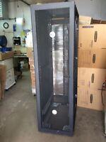 "DELL 42U Server Rack Computer Cabinet 19"" Racks PowerEdge Cabinets 09H510 Nice"