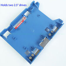 "Dell F767D R494D Optiplex Precision 3.5"" to 2.5"" SSD Hard Drive Caddy Adapter"