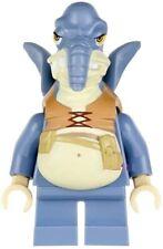 Star Wars Mandalorian Watto Toydarian Junk Dealer Custom Lego Mini Figure Toy