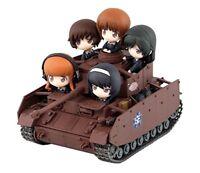 Pair-Dot Girls und Panzer Panzerkampfwagen IV Ausf. D (Ausf. H) Ending Ver.