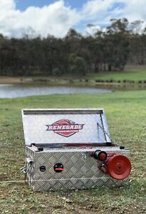 Canine Dog Loop Lure Coursing Machine R610