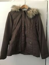 Faux Fur Parka Dry-clean Only Coats & Jackets for Women