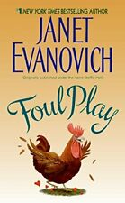 Foul Play by Evanovich, Janet Book The Cheap Fast Free Post