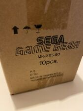 SEGA Game Gear Adaptateur Voiture