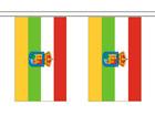 La Rioja Bunting 20 Flags 6 Metres Spain Spanish Province Region Flag