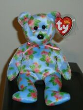 Ty Beanie Baby - CINTA the Malaysia Bear (Asia Pacific Excl) MINT with MINT TAGS