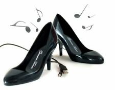 Shoe Shaped Speakers PC / MP3 RMS 3 W Gift Friends Funny Present For Christmas
