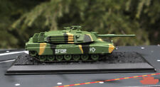 1/72 Tank M1A1HA Abrams Miltary toy Battlefield4