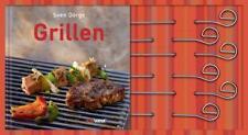 Dörge, Sven - Grillen-Set: Das Set mit 6 Grillspießen