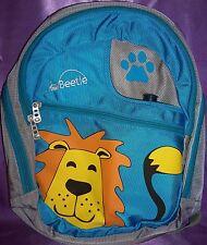 NEW ~ Lion Bag Back Pack Drink Bottle ~ Little Beetle ~ GIFT