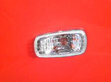 ## Daihatsu Copen Side Indicator light, Diamand Horizontally Cut, Clear, NEW ##