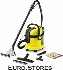 Karcher SE 4001 1.081-130.0 Vaccum Cleaner For Hard Floor And Carpet Genuine NEW