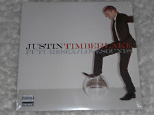 JUSTIN TIMBERLAKE  Futuresex / Lovesounds  2LP gatefold New Sealed Vinyl 2 LP