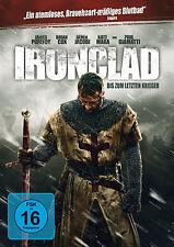 DVD  * IRONCLAD - BIS ZUM LETZTEN KRIEGER  # NEU OVP